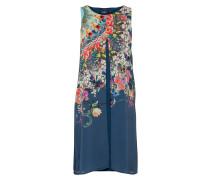 Kleid 'vest Corbin' blau
