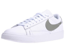 Sneaker 'Blazer Low LE' weiß