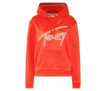 Sweatshirt 'tjw Tommy Signature Hoodie'