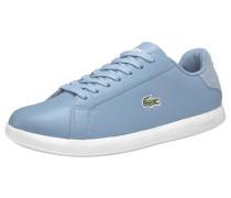 Sneaker 'Graduate 418 1' hellblau / weiß