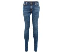 Jeans 'Skinny Lin' blue denim