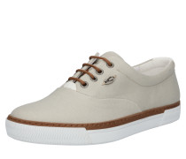 Sneaker 'Racket' beige