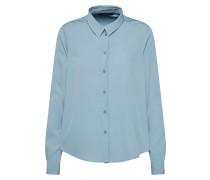 Bluse 'jamia' blau