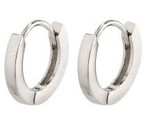 Earrings silber