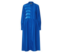 Kleid kobaltblau