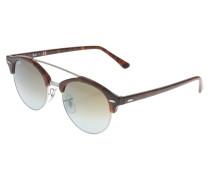 Sonnenbrille 'Orb4346' braun