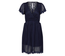 Kleid 'simi' nachtblau