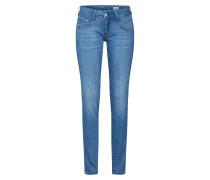 Jeans 'Gila' blau