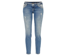 Jeans 'beverly' blue denim