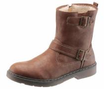 Shoes Winterstiefel braun