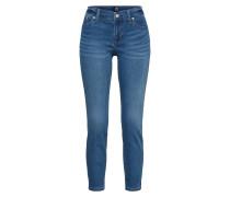 Jeans 'v-Lt WT Legging SKM MED Silver Lake'