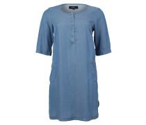 Kleid 'jemily' blue denim
