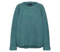 Pullover 'Vajra' grün