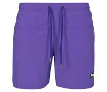 Shorts neonlila