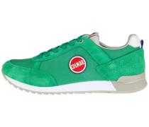 Sneaker 'travis Colors' grün