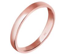 Ring 'Ehering' rosegold