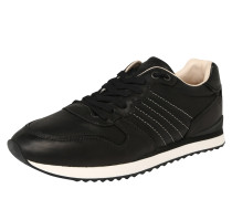Sneaker 'Edico' schwarz