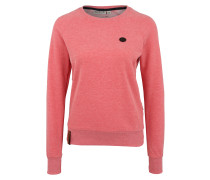 Sweater pinkmeliert