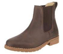 Chelsea Boots 'Josslyn' braun
