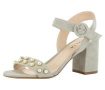 Sandalette 'samanta' hellbeige