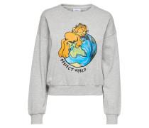 Sweatshirt 'Garfield'