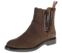 Chelsea Boots 'Ashley ' braun / dunkelbraun