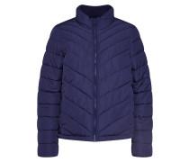 Jacke 'v-Warmest LW Puffer Jacket' blau