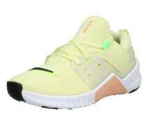 Sneaker 'wmns Free Metcon 2 Amp' gelb