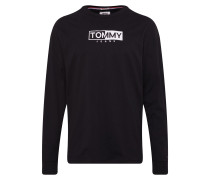 Shirt 'tjm Embroidered Logo Tee'