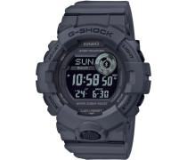 Smartwatch 'gbd-800Uc-8Er' anthrazit