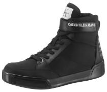 Sneaker 'Nigel' schwarz / weiß