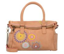 Handtasche 'bols Loverty Amelie' camel