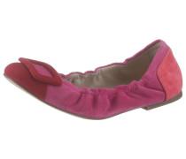 Ballerina 'Sorka' pink / rot