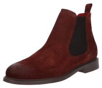 Chelsea Boot 'ambrosia' rostrot