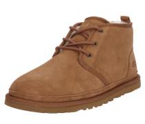 Boots 'Neumel' camel