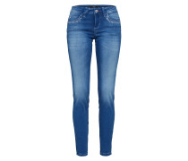 Jeans 'Indiana' blue denim