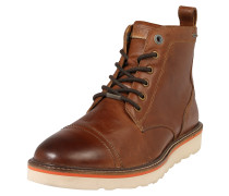 Stiefelette 'Bareley Tumble' braun