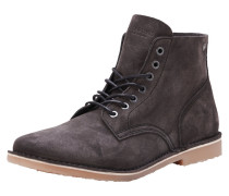 Klassischer Stiefel dunkelbraun