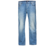 'Pensacola' Jeans blue denim