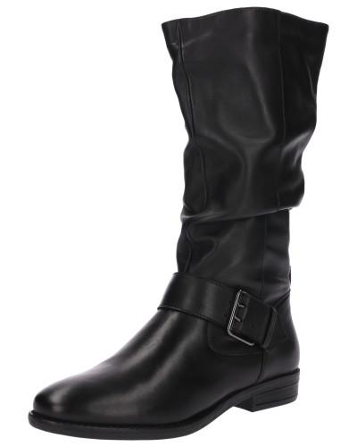 Stiefel 'Calbot' schwarz