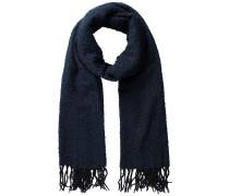 Schal nachtblau