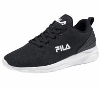 Sneaker 'Fury Run 3 Low' schwarz / weiß