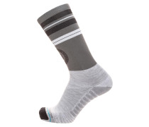 Socken 'Athletic Fusion Gym Rat Crew'