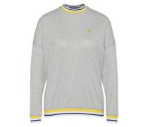 Sweater 'vitus' grau