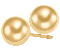 Ohrstecker '83465891' gold
