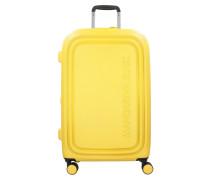 Trolley gelb