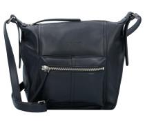 Trotteur Mini Bag Schultertasche Leder 22 cm