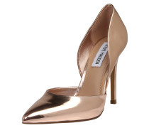 Pumps 'vertigo' bronze