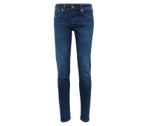 Jeans 'Hatch' blue denim