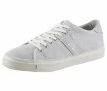 Sneaker 'Naomi' hellgrau